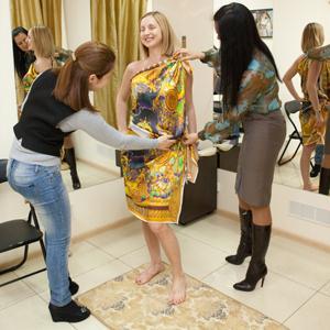 Ателье по пошиву одежды Шебекино