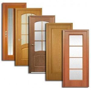 Двери, дверные блоки Шебекино