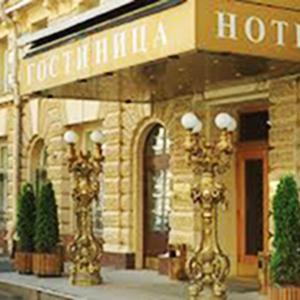 Гостиницы Шебекино