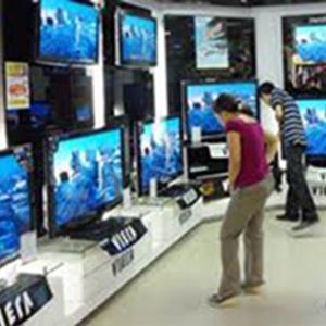 Магазины электроники Шебекино