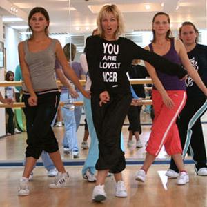 Школы танцев Шебекино