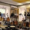 Музыкальные магазины в Шебекино
