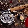 Охотничьи и рыболовные магазины в Шебекино