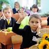 Школы в Шебекино
