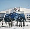 Спортивные комплексы в Шебекино