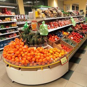 Супермаркеты Шебекино