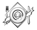 Private - иконка «ресторан» в Шебекино